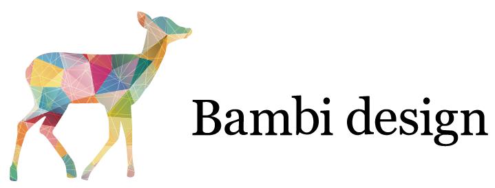 Bambi design|守口・門真・寝屋川のチラシ、パンフレット、印刷、デザイン制作